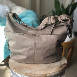 Tignanello genuine leather purse